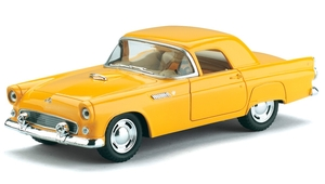 Машина 1:36 1955 Ford Thunderbird