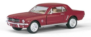 Машина 1:36 Ford Mustang