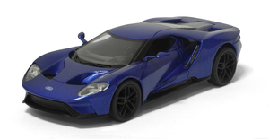 Машина 1:38 2017 Ford GT