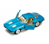 Машина 1:36 1963 Corvette Sting Ray
